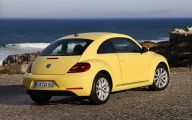Volkswagen Beetle 19 Free Hd Car Wallpaper