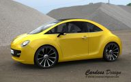 Volkswagen Beetle 21 Widescreen Car Wallpaper
