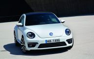 Volkswagen Beetle 24 Desktop Wallpaper