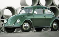 Volkswagen Beetle 31 Car Desktop Background