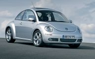 Volkswagen Beetle 35 Free Car Wallpaper