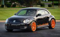 Volkswagen Beetle 36 Wide Car Wallpaper