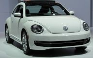Volkswagen Beetle 39 Widescreen Car Wallpaper