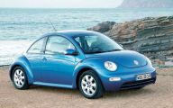 Volkswagen Beetle 40 Car Desktop Background