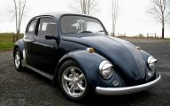 Volkswagen Beetle 44 Desktop Wallpaper