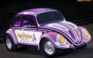 Volkswagen Beetle 8 High Resolution Car Wallpaper