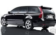 Volvo Cars 11 Widescreen Car Wallpaper