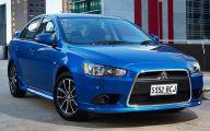 2014 Mitsubishi Sports Cars  15 Desktop Wallpaper