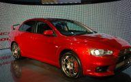 2014 Mitsubishi Sports Cars  18 Cool Hd Wallpaper