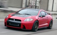2014 Mitsubishi Sports Cars  32 High Resolution Wallpaper