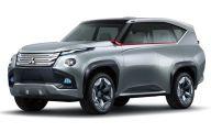 2015 Mitsubishi Sports Cars  16 High Resolution Wallpaper