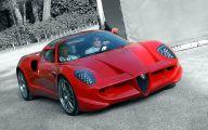 Alfa Romeo Car Wallpaper 10 Background