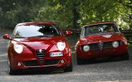 Alfa Romeo Car Wallpaper 3 Background