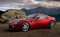 Alfa Romeo Car Wallpaper 6 Free Wallpaper
