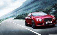 Bentley Wallpaper 13 Car Background