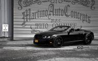 Bentley Wallpaper 8 Car Background