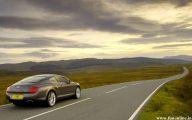 Bentley Wallpaper 9 Car Desktop Background