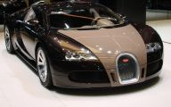 Bugatti Sports Cars  1 Car Desktop Wallpaper