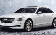 Cadillac Cars 2016  18 Car Desktop Wallpaper