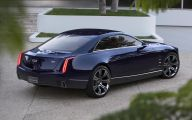 Cadillac Cars 2016  24 Widescreen Car Wallpaper
