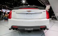 Cadillac Cars 2016  3 Desktop Background