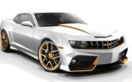 Chevrolet Sports Cars  39 Widescreen Car Wallpaper