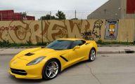 Chevrolet Sports Cars  47 Hd Wallpaper