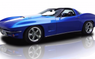 Chevrolet Sports Cars  50 Hd Wallpaper
