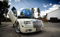 Chrysler Wallpaper 13 Widescreen Wallpaper