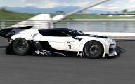 Citroen Sports Cars 11 Car Background