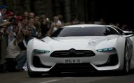 Citroen Sports Cars 2 Car Desktop Wallpaper