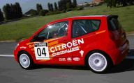 Citroen Sports Cars 28 Car Desktop Background