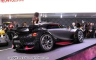 Citroen Sports Cars 36 Cool Car Hd Wallpaper