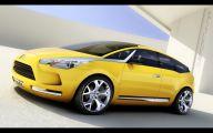 Citroen Sports Cars 38 Car Background Wallpaper