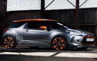 Citroen Sports Cars 5 Widescreen Wallpaper