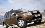 Dacia Cars  17 Widescreen Wallpaper