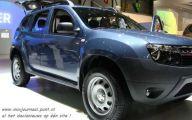 Dacia Sports Cars Wallpaper 17 Desktop Background