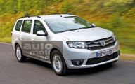 Dacia Sports Cars Wallpaper 18 Wide Wallpaper