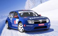 Dacia Sports Cars Wallpaper 29 Desktop Background