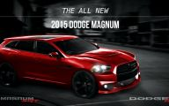 Dodge Cars 2015  10 Widescreen Car Wallpaper