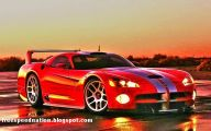 Dodge Sports Cars Wallpaper 18 Background Wallpaper