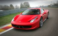 Ferrari Sports Cars Wallpaper 10 Background
