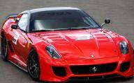 Ferrari Sports Cars Wallpaper 7 Background