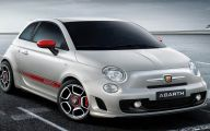 Fiat Sports Cars Wallpaper 33 Background