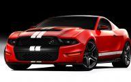 Ford Sports Cars Wallpaper 3 Desktop Wallpaper