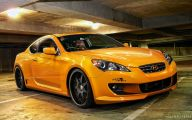 Hyundai Sports Cars Wallpaper 18 Car Hd Wallpaper