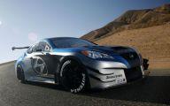 Hyundai Sports Cars Wallpaper 19 Background