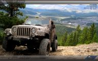 Jeep Wallpaper Hd  13 Widescreen Wallpaper