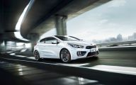 Kia Cars 2014  8 Widescreen Car Wallpaper
