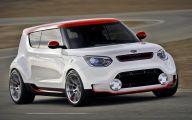 Kia Cars Images  4 Widescreen Car Wallpaper